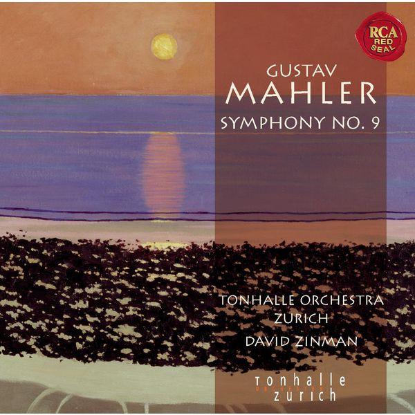 David Zinman - Mahler: Symphony No. 9