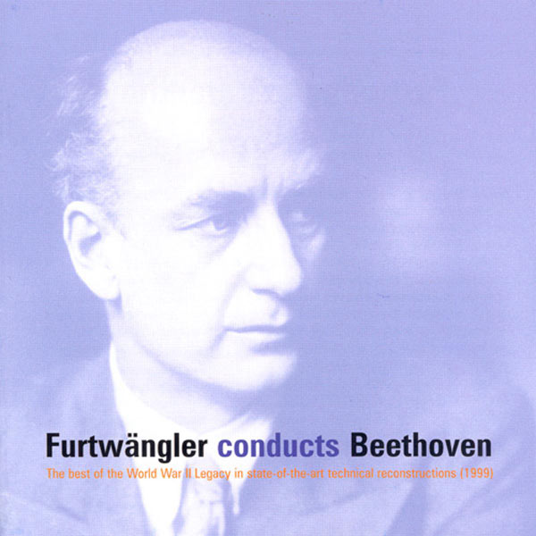 Various Artists - Beethoven, L.: Symphonies Nos. 3-7 and 9 / Coriolan Overture / Leonore Overture No. 3 (Furtwängler) (1942-1944)