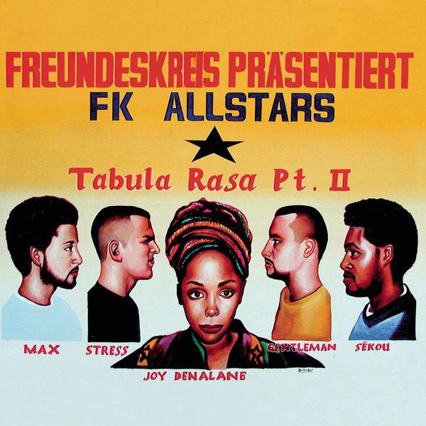 Freundeskreis|Tabula Rasa Pt. II