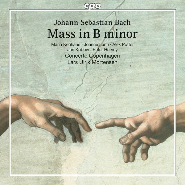 Lars Ulrik Mortensen - Bach : Mass in B Minor, BWV 232