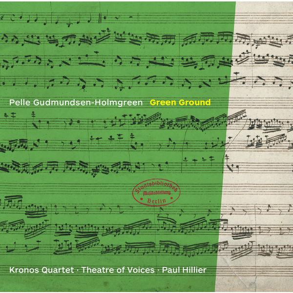 Kronos Quartet - Green Ground (Live)