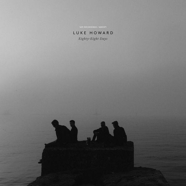 Luke Howard - Eighty-Eight Days