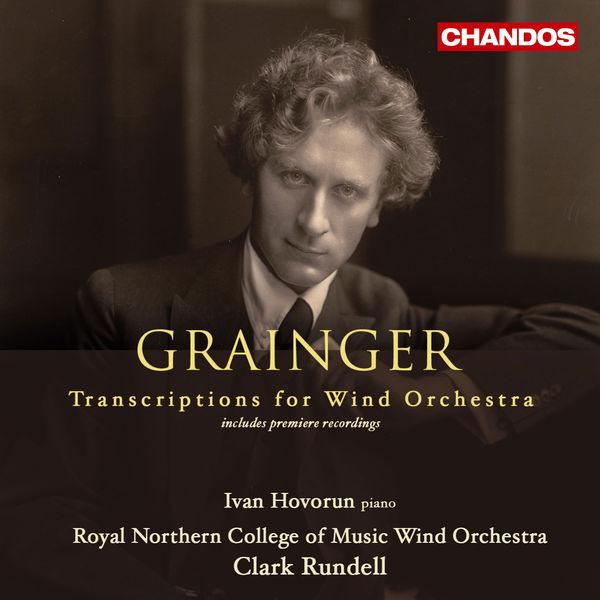 Clark Rundell - Transcriptions pour orchestre de vents
