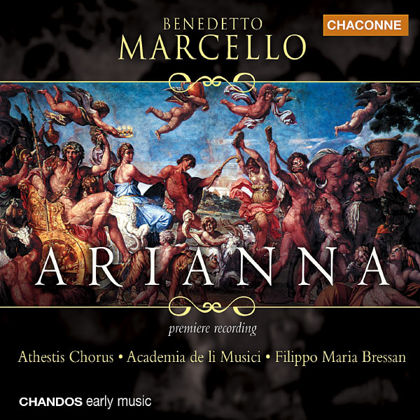 Filippo Maria Bressan - Arianna