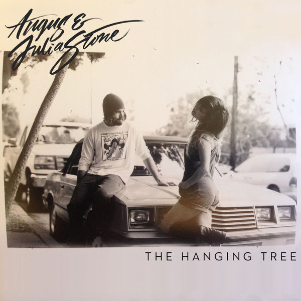Angus & Julia Stone - The Hanging Tree