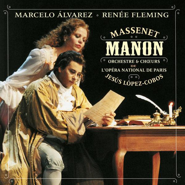 Various Interprets - Manon