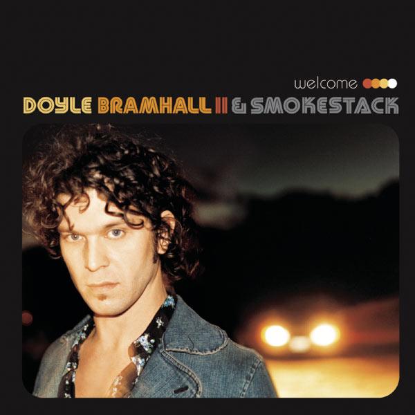 Doyle Bramhall II - Welcome