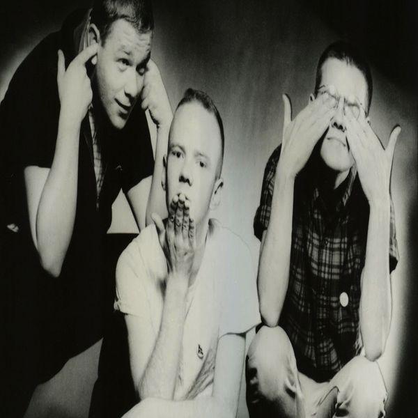 Bronski Beat - I Luv the Nightlife
