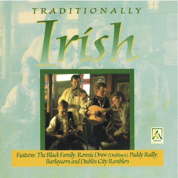 Various Artists - Traditionally Irish
