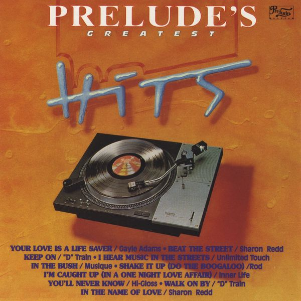 Prelude's Greatest Hits, Vol  1 | Various Artists – Download