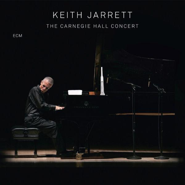 Keith Jarrett - The Carnegie Hall Concert