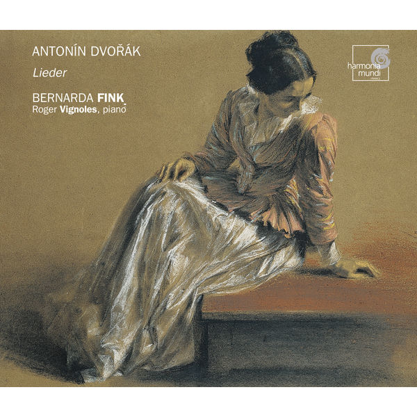 Bernarda Fink - Antonin Dvorak : Mélodies - Lieder