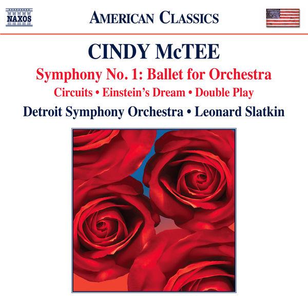 Leonard Slatkin - Symphonie n°1