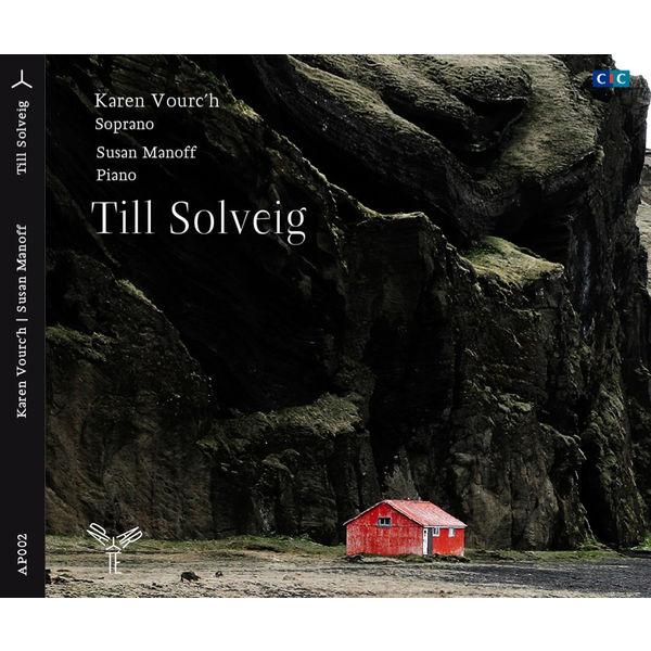 Karen Vourc'h - Till Solveig...