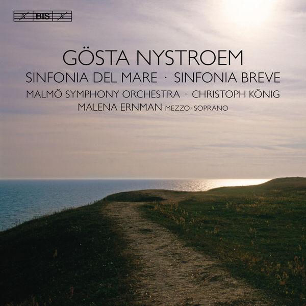 Christoph Konig - Sinfonia del mare - Sinfonia breve