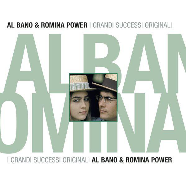 Al Bano Romina Power
