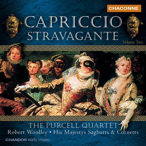 Various Interprets - CAPRICCIO STRAVAGANTE, VOL. 2