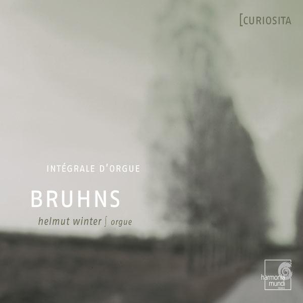 Helmut Winter - Bruhns & Scheidemann: Organ Works