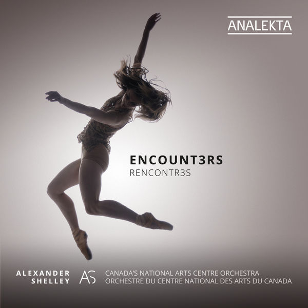 Canada's National Arts Centre Orchestra - Encount3rs