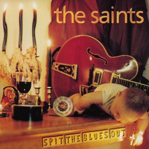 The Saints Spit the blues out