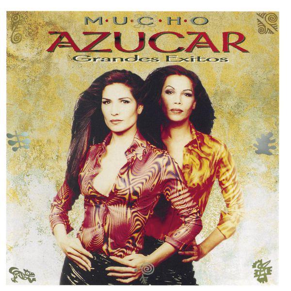Azucar Moreno - Mucho Azucar (Grandes Exitos)
