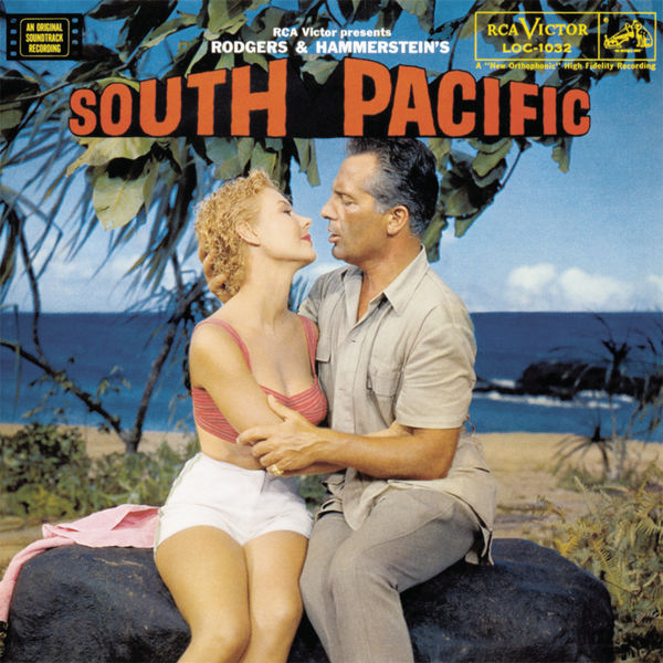 Original Soundtrack - South Pacific (Original Soundtrack Recording)