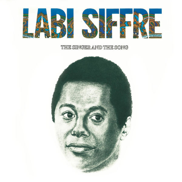 Labi Siffre - The Singer & The Song (Deluxe Edition)