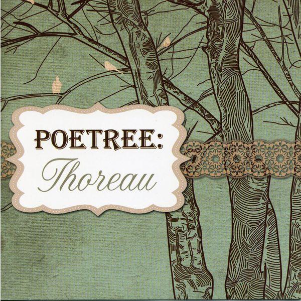 Royal Philharmonic Orchestra - Poetree: Thoreau
