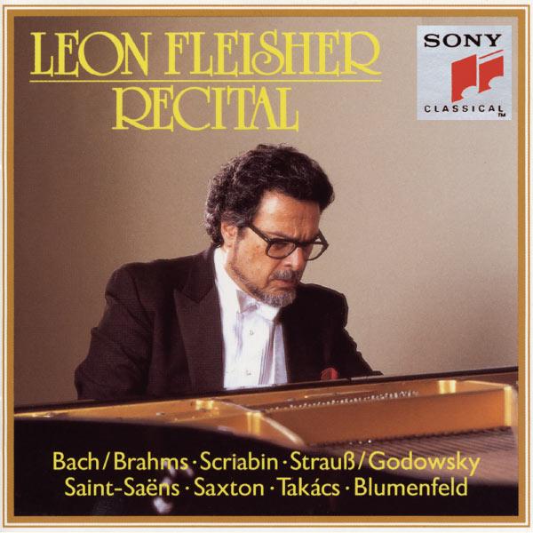 Leon Fleisher|Leon Fleisher Recital
