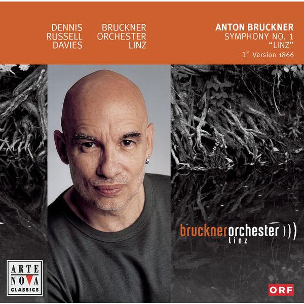 Dennis Russell Davies - Bruckner: Symphony No. 1