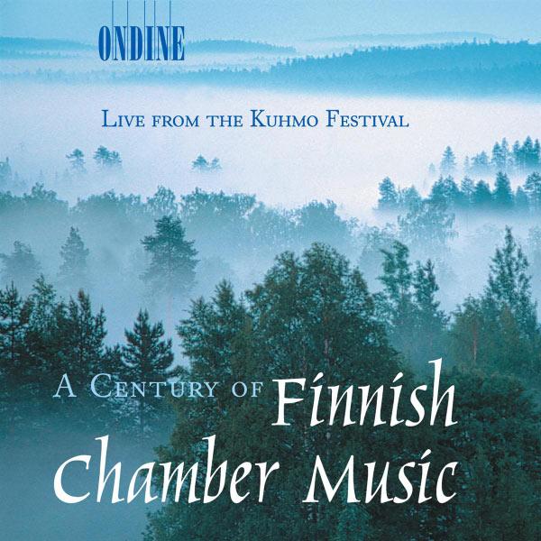 Jaakko Kuusisto - Chamber Music (Finnish): Century of Finnish Chamber Music (A)