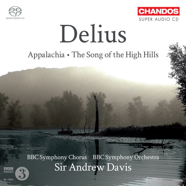 Sir Andrew Davis - Appalachia - The Song of the High Hills