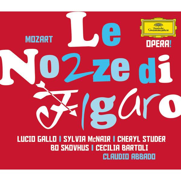 Sylvia McNair|Mozart, W.A.: Le Nozze di Figaro