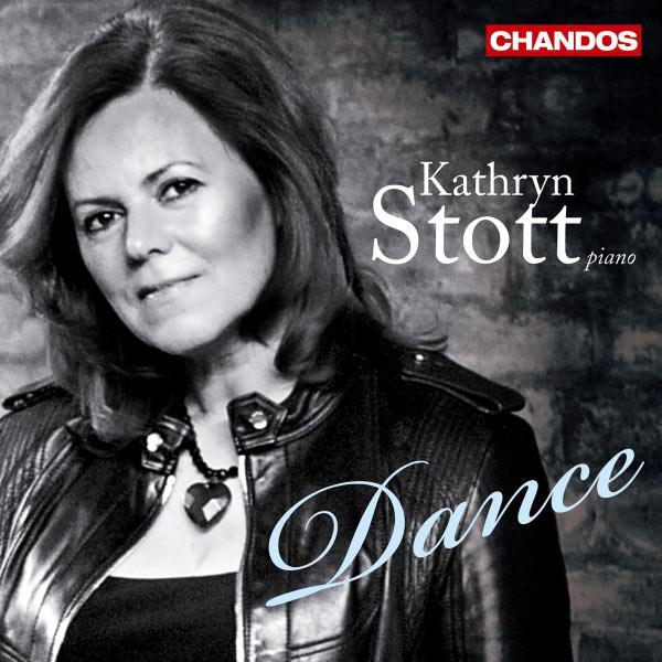 Kathryn Stott - Danse