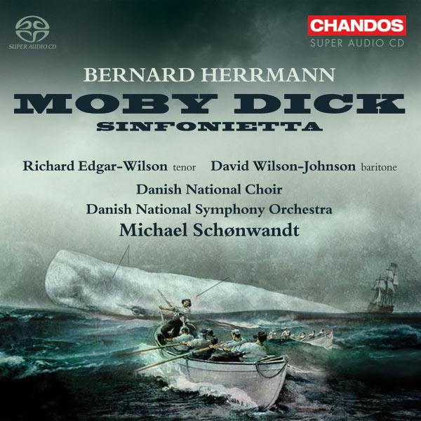 Michael Schonwandt - Moby Dick