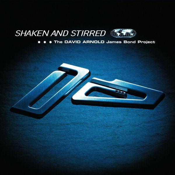 David Arnold Shaken And Stirred Club Sampler: The David Arnold James Bond Project