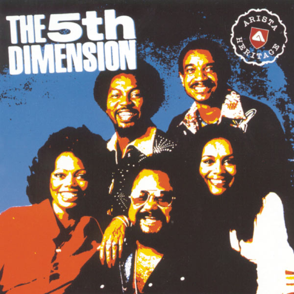 The 5th Dimension Master Hits