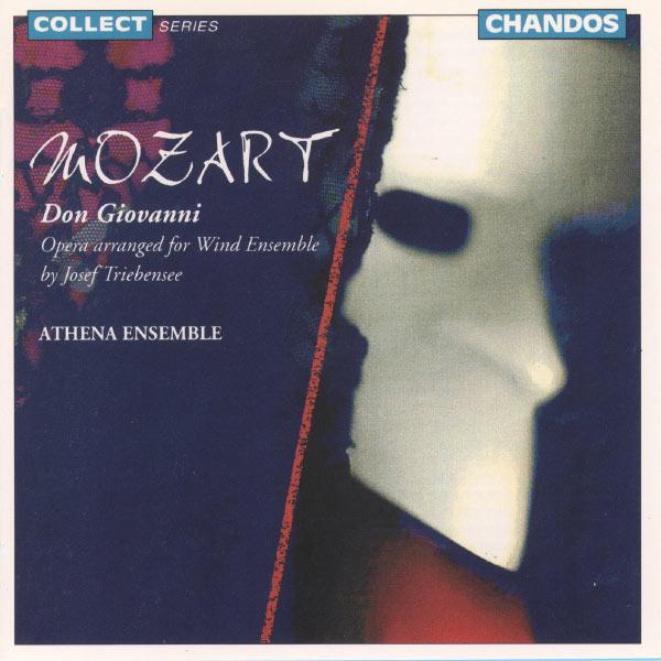 Ensemble Athena - Don Giovanni