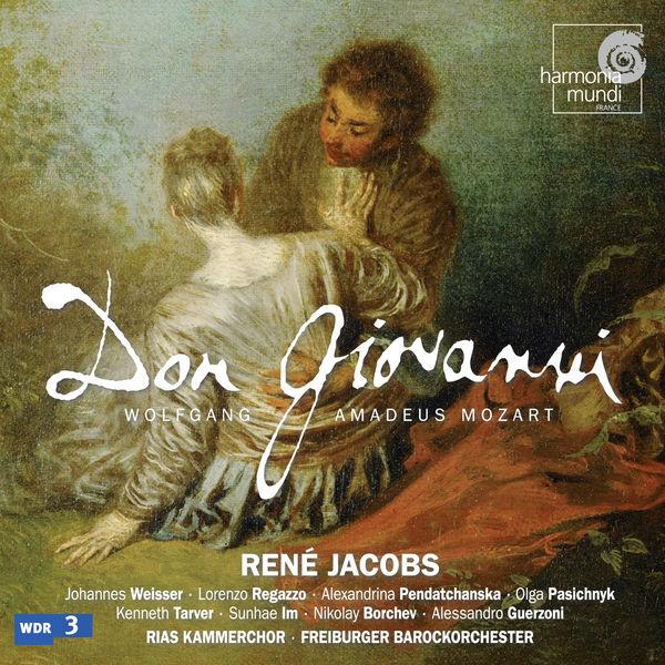 Freiburger Barockorchester - Mozart: Don Giovanni
