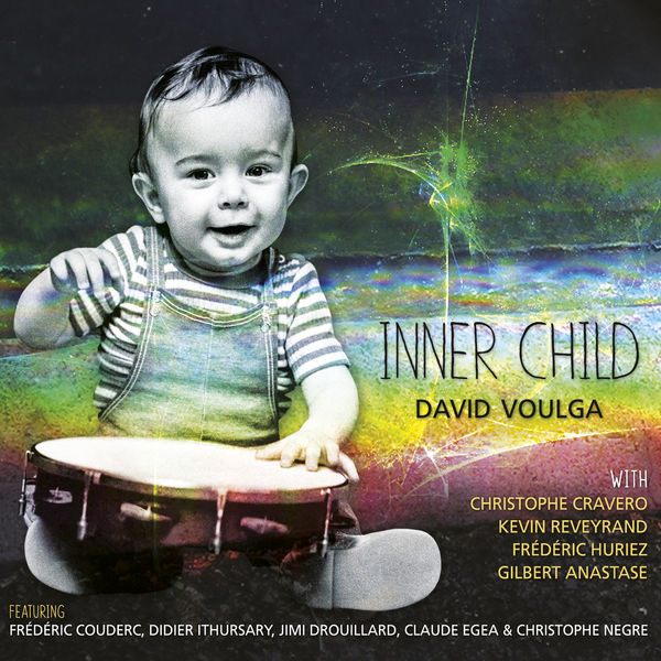 David Voulga - Inner Child