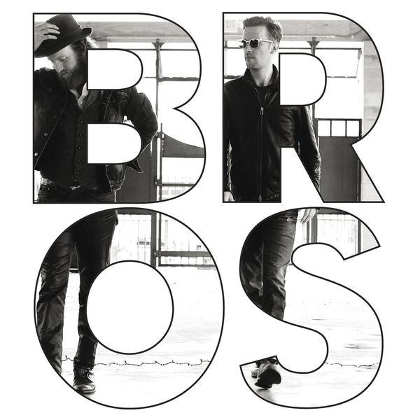Osborne Brothers - Brothers Osborne