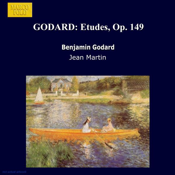 Jean Martin - Etudes Op. 149