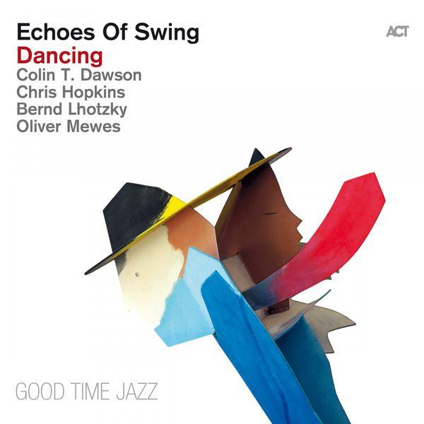 Echoes of Swing - Dancing
