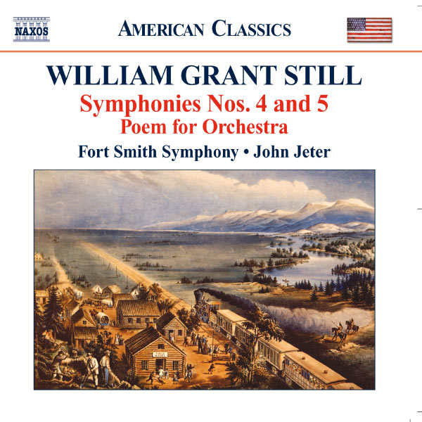 Fort Smith Symphony - Symphonies n°4 & 5