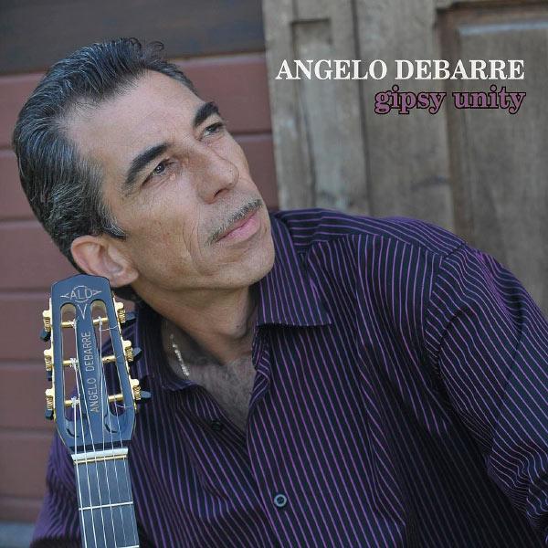 Angelo Debarre - Gipsy unity