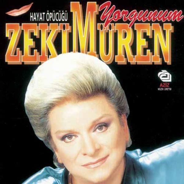 Album Hayat Öpücüğü, Zeki Müren   Qobuz: download and streaming in high  quality