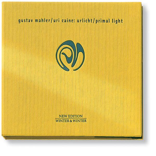 Uri Caine - Urlicht / Primal Light