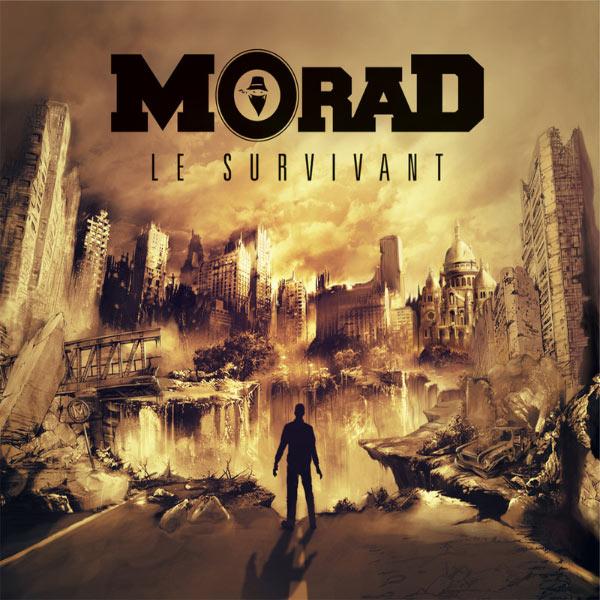 Morad - Le survivant