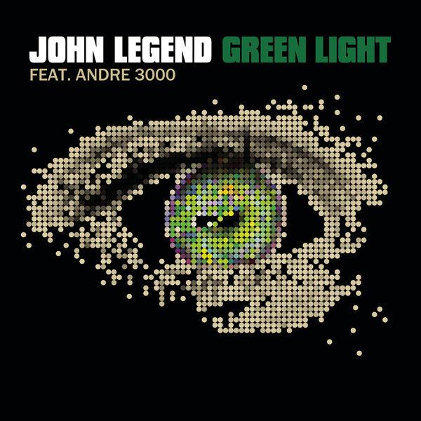 John Legend - Green Light