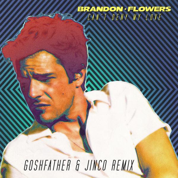 Stream brandon flowers' addictive new lp, 'the desired effect.